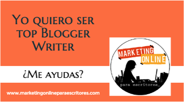 TopBloggerWriter