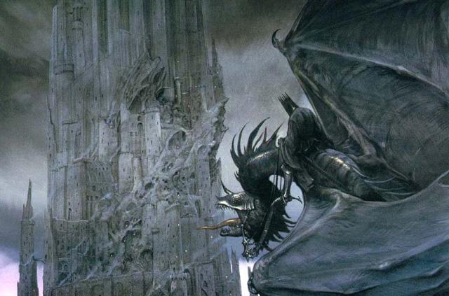 Tolkien-worldbuilding