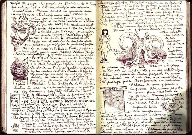 Guillermo_del_Toro_cuaderno3